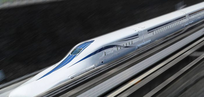 "CG/LA names Northeast Maglev ""Top Engineering Project of the Year"""