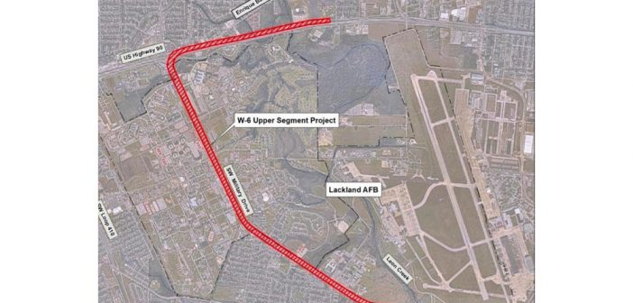 Hobas Pipe USA Supports Critical San Antonio Infrastructure Project