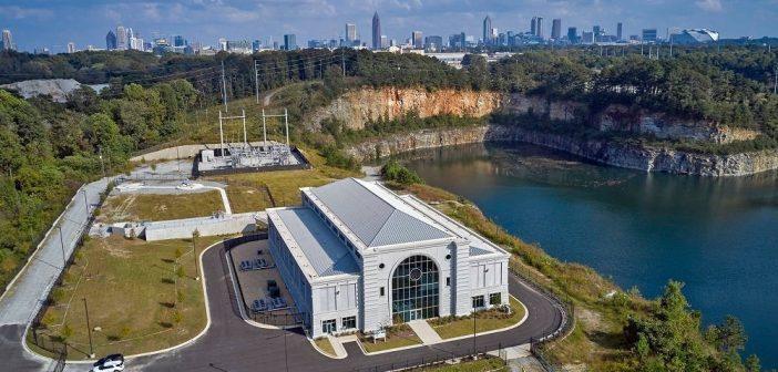 Atlanta Completes $321 M Water Supply Program