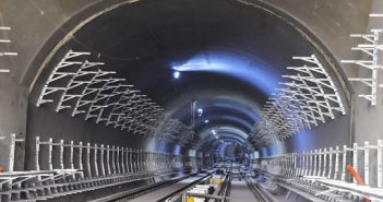 High-Temperature Tunnel Dampers and Switchboxes Are a Hot Combination for Riyadh Metro System
