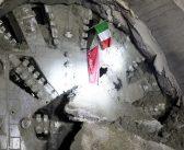 Webuild Completes Serravalle Tunnel