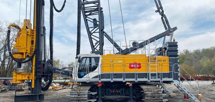 ECA Adds BAUER MC 96, Berminghammer Lead Setup