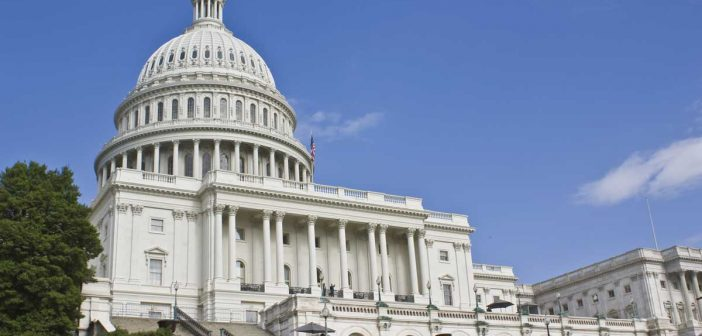 Senate Passes Water Infrastructure Package