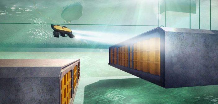 Trelleborg to Supply Seals for Fehmarnbelt Tunnel