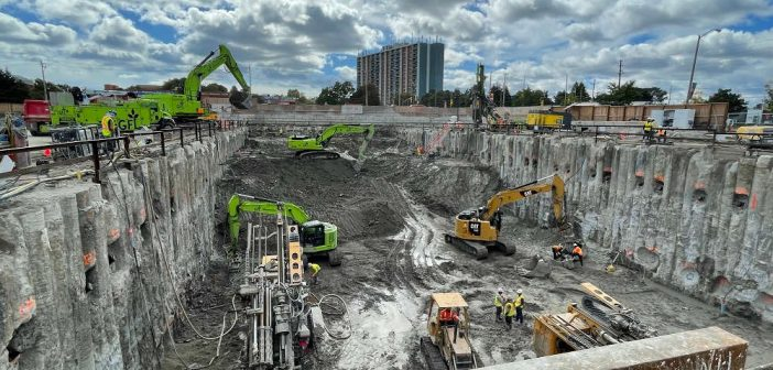Digging Deep on the New Scarborough Subway Extension